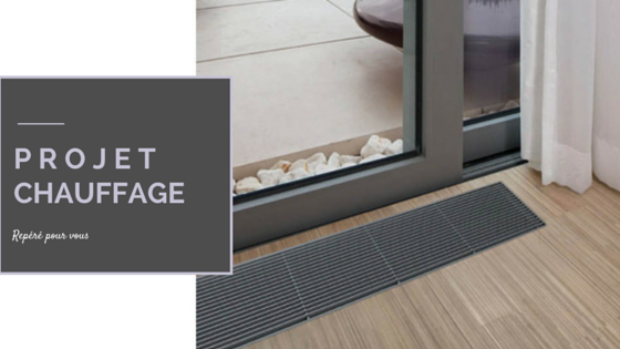 Cos agencement r novation et agencement en ile de france le chauffage par - Chauffage par le sol eau chaude ...